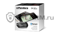 Сигнализация на авто Pandora DX 90BT 2CAN-LIN+IMMO-key